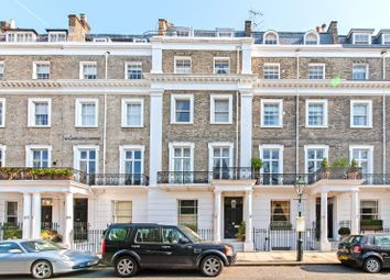 Thumbnail 6 bed property to rent in Thurloe Square, London