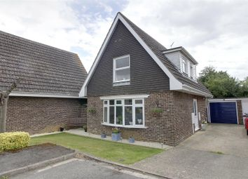 Thumbnail 3 bed detached house for sale in Panton Close, Deeping St. James, Peterborough