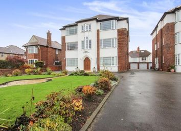 Thumbnail 2 bed flat for sale in Windsor Court, 192 Clifton Drive South, Lytham St. Annes, Lancashire