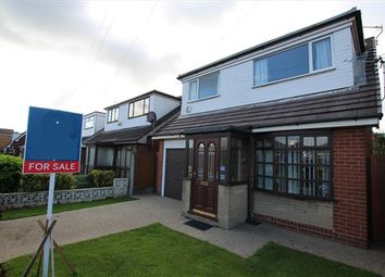 Thumbnail 3 bed property for sale in Halton Gardens, Blackpool