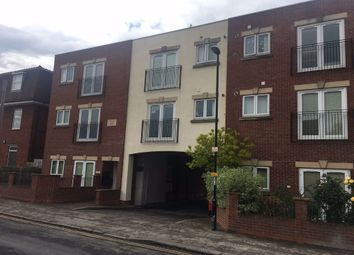 Thumbnail 1 bed flat to rent in Blondvil Street, Coventry