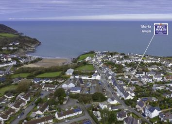 Thumbnail 5 bed semi-detached house for sale in Aberporth, Cardigan