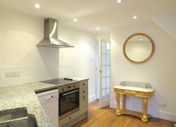 Thumbnail 2 bedroom property to rent in Bullen Street, Thorverton, Exeter