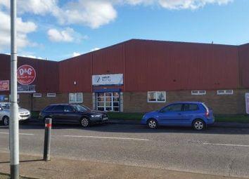 Thumbnail Light industrial to let in Etna Trade Centre, Unit 6 Etna Road, Middlefield Industrial Estate, Falkirk