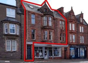 Thumbnail 4 bed terraced house for sale in 27, Comrie Street, Crieff, Perth PH74Ax