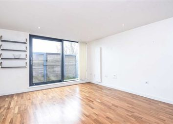 Thumbnail 2 bed flat to rent in Wellington Road, Kensal Green, London