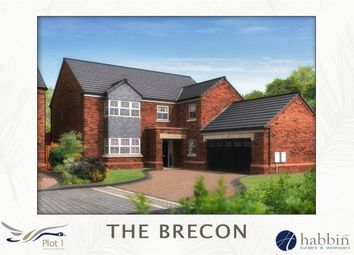 Thumbnail 5 bed detached house for sale in Goose Lane, Wickersley, Rotherham, South Yorkshire