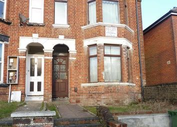 Thumbnail 6 bed property to rent in Broadlands Road, Southampton