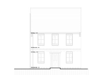Thumbnail 4 bed detached house for sale in Top Road, Barnby Dun
