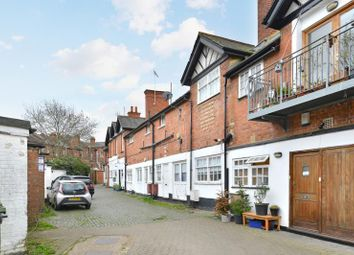 Thumbnail 1 bed flat to rent in Park Mews, London