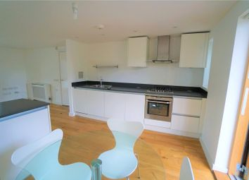 1 bed flat for sale in The Chase, Newhall, Harlow CM17