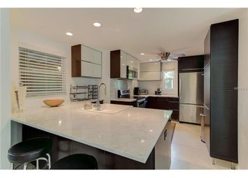 Thumbnail 3 bed property for sale in 216 83rd St, Holmes Beach, Florida, 34217, United States Of America