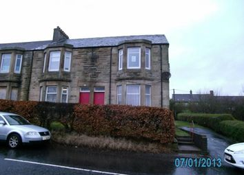 Thumbnail 2 bed flat to rent in Thornton Road, Kirkmuirhill, Lanark