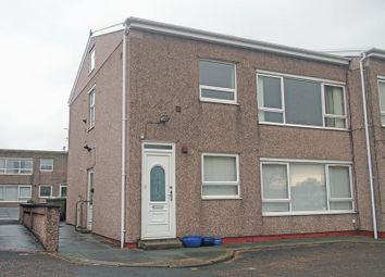 Thumbnail 2 bed flat for sale in Old Hall Close, Morecambe