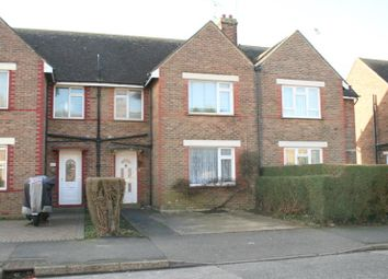 Thumbnail 3 bed detached house to rent in Hill Road, Littlehampton