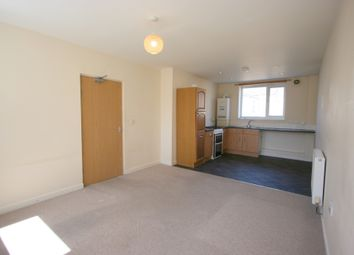 2 bed maisonette to rent in Laira Place, Plymouth PL4