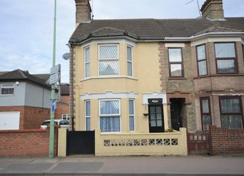 Thumbnail 3 bed end terrace house for sale in Bridge Road, Oulton Broad, Lowestoft