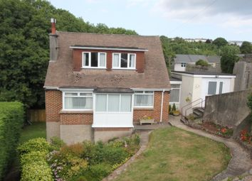 Thumbnail 3 bed detached bungalow for sale in All Hallows Road, Preston, Paignton