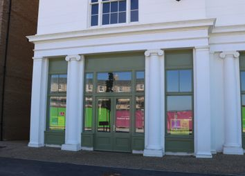 Thumbnail Office for sale in Unit A, Regents House, Crown Square, Poundbury, Dorchester