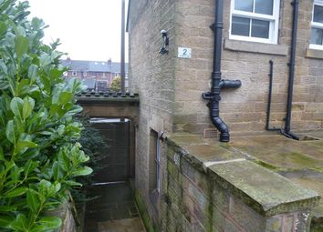 Thumbnail 2 bed flat to rent in Doncaster Road, Barnsley