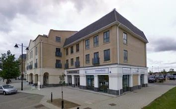 Thumbnail Office for sale in High Street, 15, Cambourne, Cambridgeshire
