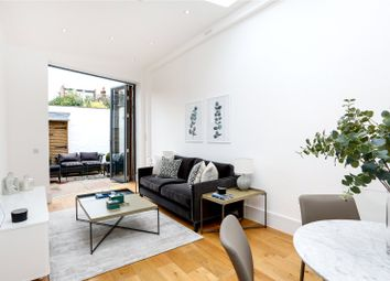 Thumbnail 1 bed mews house for sale in Barmouth Road, London