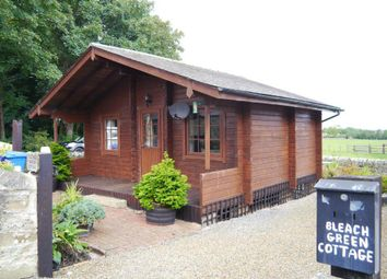 Thumbnail 1 bed detached bungalow to rent in North Road, Ponteland, Newcastle Upon Tyne