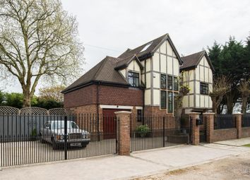 Thumbnail 7 bed detached house for sale in St Georges Rd, Bickley