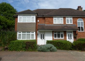 Thumbnail 4 bedroom semi-detached house for sale in Roestock Lane, Colney Heath, St. Albans