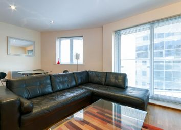 Thumbnail 1 bedroom flat for sale in Cuba Street, Canary Wharf