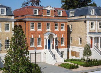 Magna Carta Park, Englefield Green, Egham, Surrey TW20. 5 bed detached house for sale