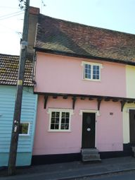 Thumbnail 3 bedroom property for sale in Lower Street, Sproughton, Ipswich