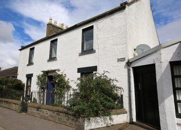Thumbnail 4 bedroom maisonette for sale in North Burnside Street, Carnoustie