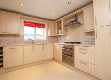 Thumbnail 2 bed town house to rent in Eagle Way, Hampton Centre