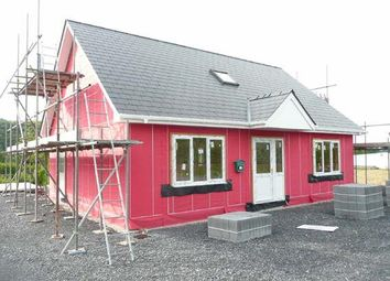 Thumbnail 3 bed bungalow for sale in Adj Llywngwen, Dolgran Road, Pencader