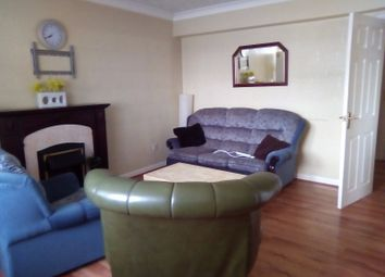 Thumbnail 2 bed flat to rent in Porthill Court, City Centre, Aberdeen