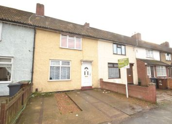 Thumbnail 3 bedroom terraced house for sale in Rugby Road, Dagenham