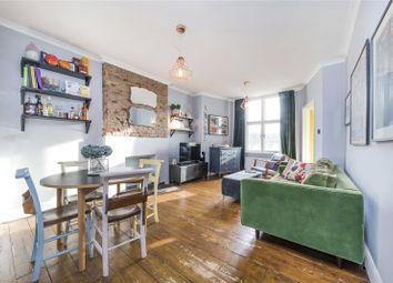 Thumbnail 1 bed flat for sale in Agar Grove, Camden, London