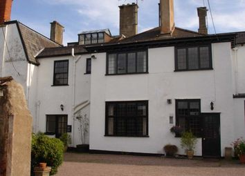 Thumbnail 3 bed country house to rent in Clyst St. George, Exeter