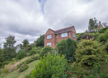 Thumbnail 3 bed detached house for sale in Harwyn, Lower Dingle, Off Blackheath Way, West Malvern, Worcestershire