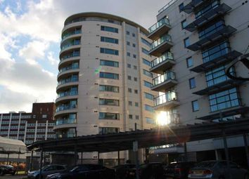 Thumbnail 2 bedroom flat to rent in Mercury Gardens, Romford