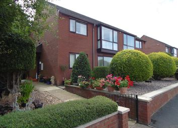 Thumbnail 1 bed flat to rent in Rowley Court, South Elmsall