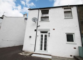 Thumbnail 1 bed flat for sale in Alexander Street, Uphall, Broxburn