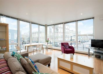 Thumbnail 2 bed flat for sale in Baron Street, London