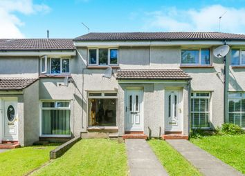 Thumbnail 2 bed terraced house for sale in Parkhouse Road, Glasgow
