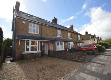 Thumbnail 3 bed semi-detached house for sale in Albert Road North, Reigate