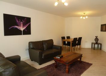 Thumbnail 1 bed flat to rent in Essex Street, City Centre, Birmingham