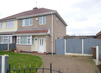 Thumbnail 3 bed property to rent in Berrylands Road, Moreton, Wirral