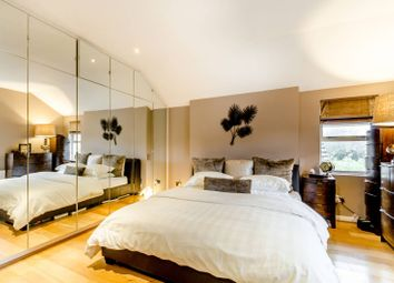 Thumbnail 1 bed flat for sale in Lansdowne Road, Wimbledon
