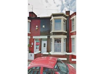 Thumbnail 3 bedroom terraced house to rent in Alt Road, Liverpool